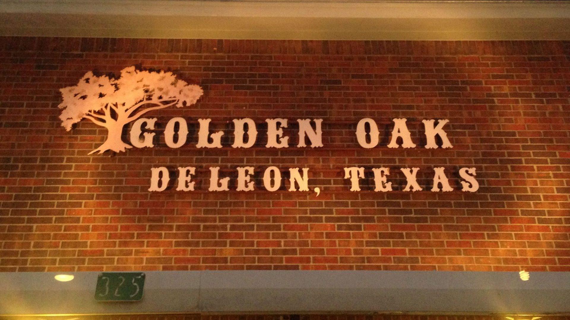 Golden Oak Milling